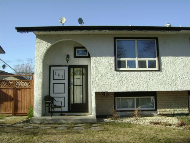 Main Photo:  in WINNIPEG: Transcona Residential for sale (North East Winnipeg)  : MLS®# 1005979