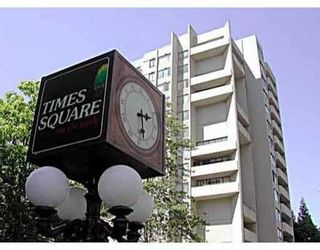 "Main Photo: 306 4200 MAYBERRY Street in Burnaby: Metrotown Condo for sale in ""TIMES SQUARE"" (Burnaby South)  : MLS®# R2564955"