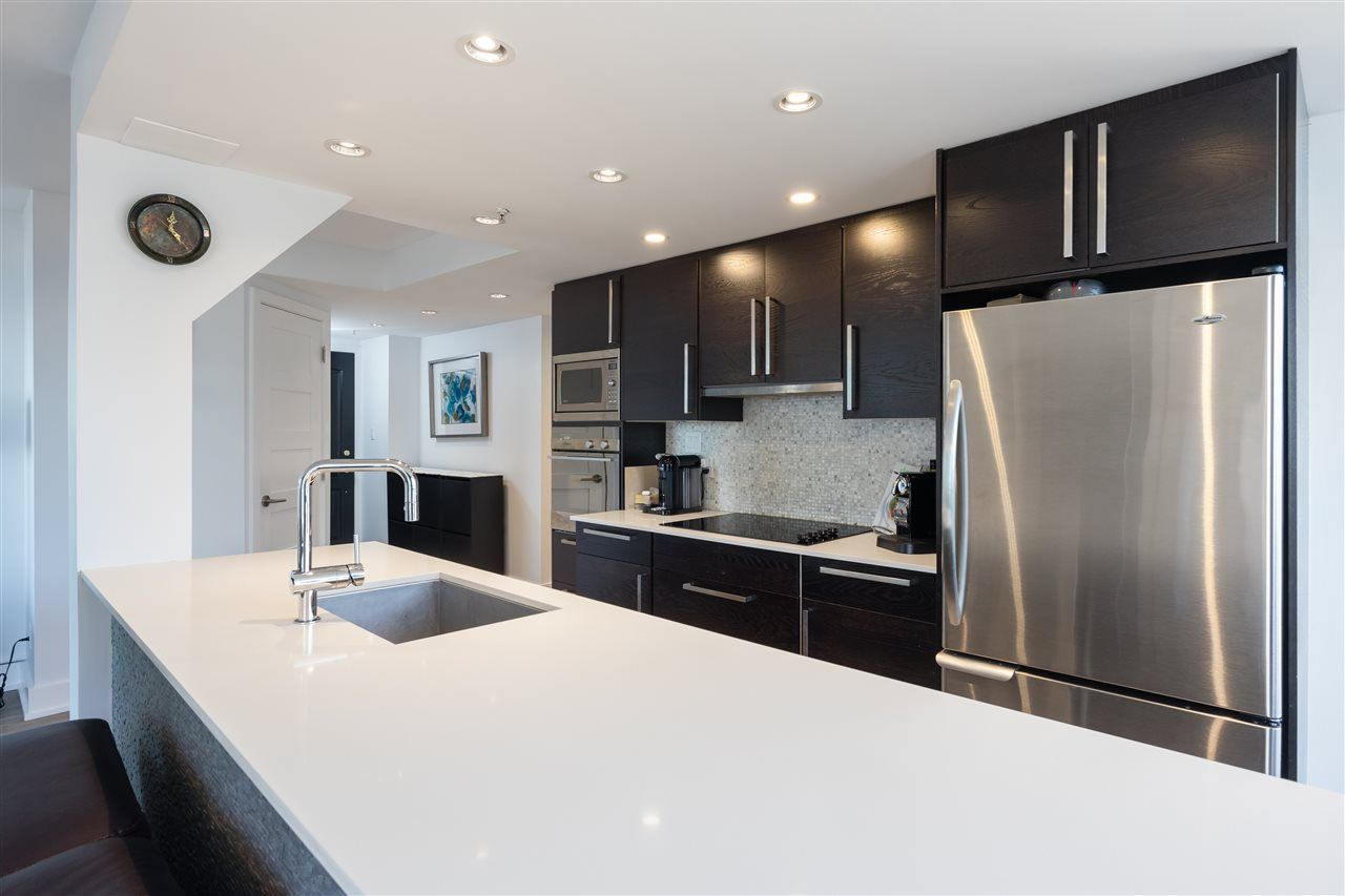 """Photo 7: Photos: 2101 867 HAMILTON Street in Vancouver: Downtown VW Condo for sale in """"Jardine's Lookout"""" (Vancouver West)  : MLS®# R2569511"""