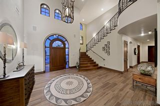 Photo 10: RANCHO SANTA FE House for sale : 5 bedrooms : 18335 Via Ambiente