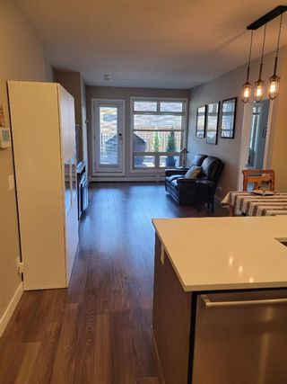 Photo 10: 118 823 5 Avenue NW in Calgary: Sunnyside Apartment for sale : MLS®# A1090115