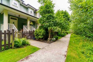 Photo 34: 54 6575 192 Street in Surrey: Clayton Townhouse for sale (Cloverdale)  : MLS®# R2591526