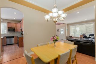 Photo 4: 251 BLUE MOUNTAIN Street in Coquitlam: Maillardville 1/2 Duplex for sale : MLS®# R2067481