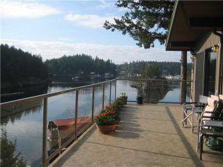 Photo 3: 13004 VAUGHN Road in No City Value: Pender Harbour Egmont House for sale (Sunshine Coast)  : MLS®# V937873