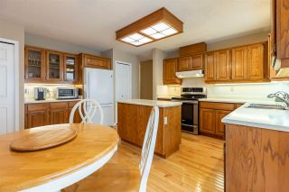Photo 12: Dechene House for Sale - 263 DECHENE RD NW