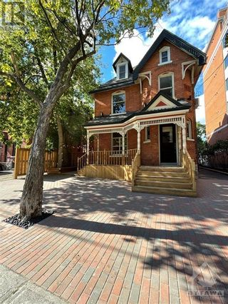 Photo 2: 421 GILMOUR STREET in Ottawa: Office for rent : MLS®# 1262398