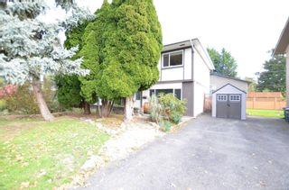 Photo 4: 4039 Magdelin St in : SE Gordon Head Half Duplex for sale (Saanich East)  : MLS®# 858974