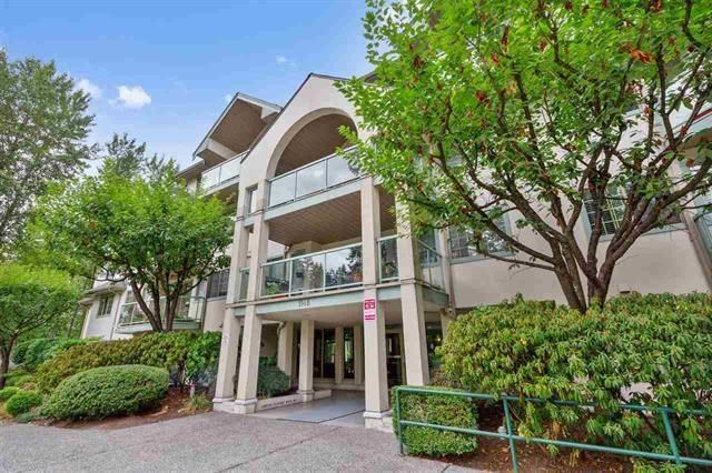 """Photo 17: Photos: 404 1148 WESTWOOD Street in Coquitlam: North Coquitlam Condo for sale in """"THE CLASSICS"""" : MLS®# R2229994"""