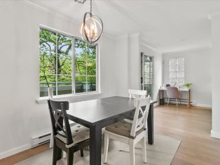 """Photo 12: 202 825 W 15TH Avenue in Vancouver: Fairview VW Condo for sale in """"The Harrod"""" (Vancouver West)  : MLS®# R2614837"""