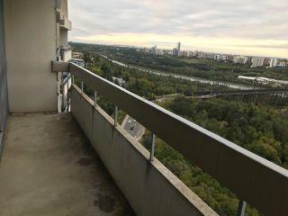 Photo 41: 2007 10883 SASKATCHEWAN Drive in Edmonton: Zone 15 Condo for sale : MLS®# E4226570