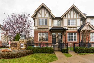 """Photo 1: 7 30989 WESTRIDGE Place in Abbotsford: Abbotsford West Townhouse for sale in """"Brighton"""" : MLS®# R2520326"""