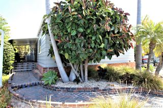 Photo 2: CARLSBAD WEST Manufactured Home for sale : 2 bedrooms : 7014 San Carlos St #62 in Carlsbad
