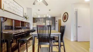 """Photo 18: 313 2477 CAROLINA Street in Vancouver: Mount Pleasant VE Condo for sale in """"The Midtown"""" (Vancouver East)  : MLS®# R2575398"""