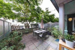 "Photo 4: 211 221 UNION Street in Vancouver: Strathcona Condo for sale in ""V6A"" (Vancouver East)  : MLS®# R2547275"