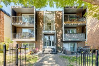 Main Photo: 305 2417 17 Street SW in Calgary: Bankview Apartment for sale : MLS®# A1125688
