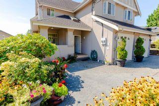 Photo 2: 1004 QUADLING Avenue in Coquitlam: Maillardville 1/2 Duplex for sale : MLS®# R2608550