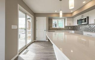 Photo 11: 20315 16 Avenue in Edmonton: Zone 57 Attached Home for sale : MLS®# E4220855