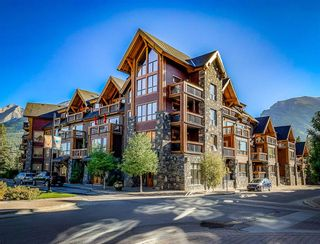 Photo 20: 102 600 Spring Creek Drive: Canmore Apartment for sale : MLS®# A1060926