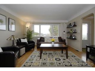 Photo 2: 1694 North Dairy Rd in VICTORIA: SE Camosun House for sale (Saanich East)  : MLS®# 530311