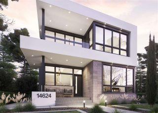 Photo 1: 14624 93 Avenue in Edmonton: Zone 10 House for sale : MLS®# E4226605