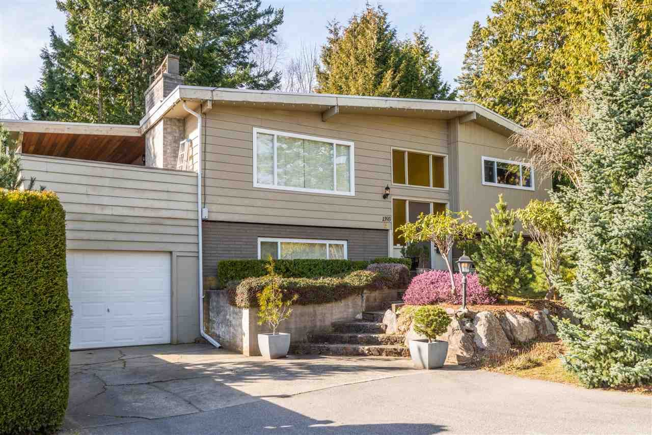 Main Photo: 1393 131 Street in Surrey: Crescent Bch Ocean Pk. House for sale (South Surrey White Rock)  : MLS®# R2548021