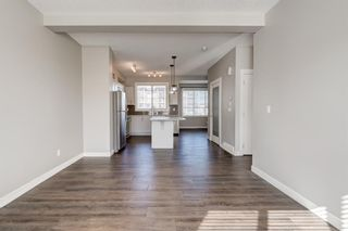 Photo 7: 103 Walgrove Cove SE in Calgary: Walden Row/Townhouse for sale : MLS®# A1145152