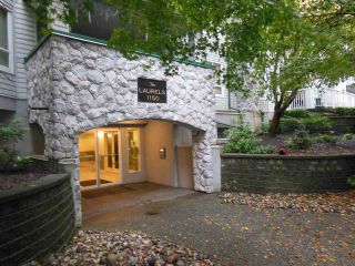 """Photo 1: 311 1150 LYNN VALLEY Road in North Vancouver: Lynn Valley Condo for sale in """"The Laurels"""" : MLS®# R2216205"""