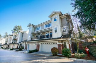 "Photo 43: 35 2925 KING GEORGE Boulevard in Surrey: King George Corridor Townhouse for sale in ""KEYSTONE"" (South Surrey White Rock)  : MLS®# R2320601"