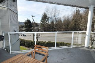 """Photo 13: 417 1219 JOHNSON Street in Coquitlam: Canyon Springs Condo for sale in """"MOUNTAINSIDE PLACE"""" : MLS®# R2135462"""