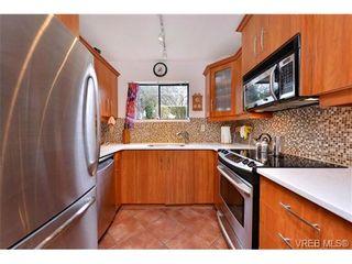 Photo 5: 101 1031 Burdett Ave in VICTORIA: Vi Downtown Condo for sale (Victoria)  : MLS®# 723639