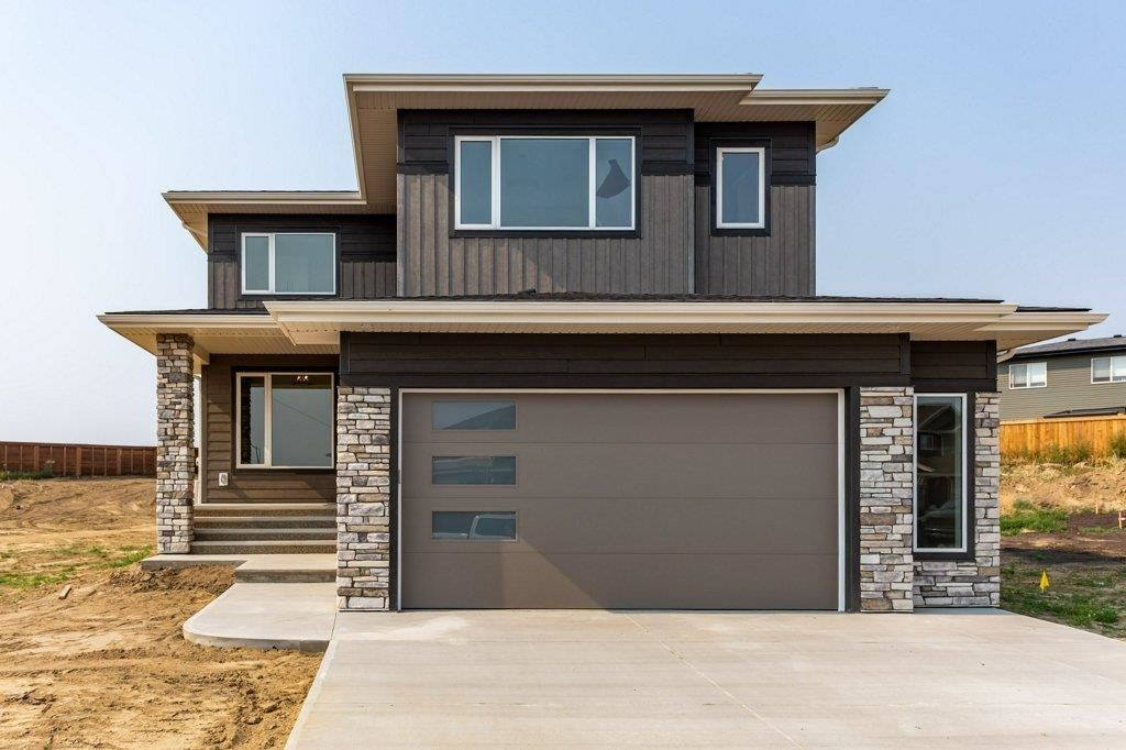 Main Photo: 52 Roberge Close: St. Albert House for sale : MLS®# E4256674