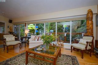 Photo 8: 3954 Grandis Pl in VICTORIA: SE Queenswood House for sale (Saanich East)  : MLS®# 774974