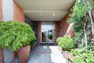 """Photo 2: 103 3811 HASTINGS Street in Burnaby: Vancouver Heights Condo for sale in """"MONDEO"""" (Burnaby North)  : MLS®# R2561997"""