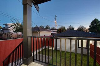 Photo 27: 1606 E 36TH Avenue in Vancouver: Knight 1/2 Duplex for sale (Vancouver East)  : MLS®# R2587441