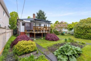 Photo 22: 1260 E 33RD Avenue in Vancouver: Knight House for sale (Vancouver East)  : MLS®# R2575951