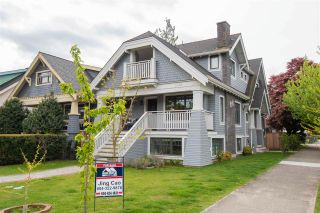Photo 32: 3192 W 3RD Avenue in Vancouver: Kitsilano 1/2 Duplex for sale (Vancouver West)  : MLS®# R2551826
