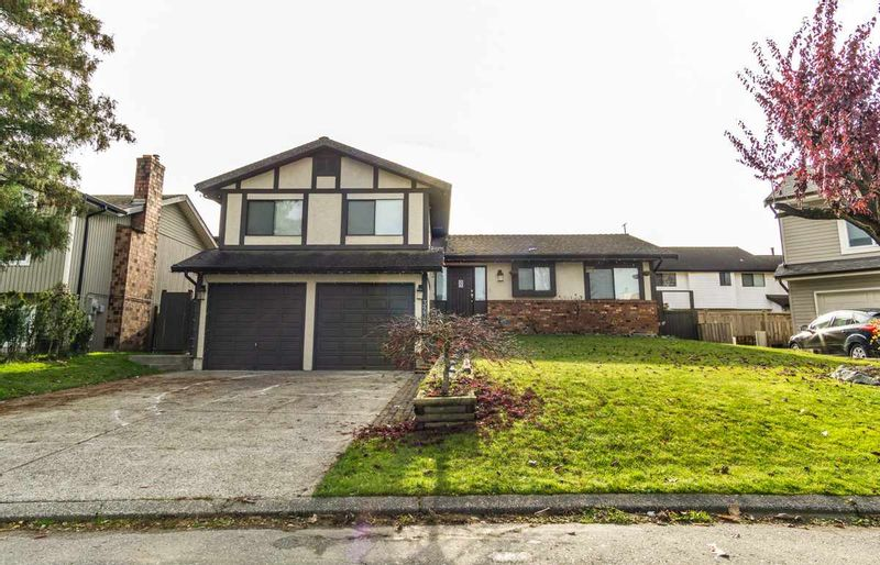 FEATURED LISTING: 32744 NANAIMO Close Abbotsford
