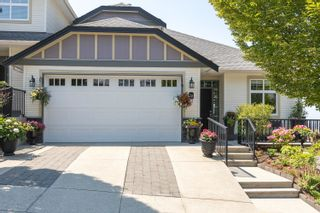 """Photo 2: 38 36260 MCKEE Road in Abbotsford: Abbotsford East Townhouse for sale in """"KING'S GATE"""" : MLS®# R2606381"""