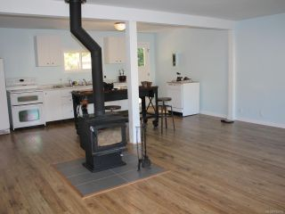 Photo 11: 4807 KING ROAD in CAMPBELL RIVER: CR Campbell River South House for sale (Campbell River)  : MLS®# 792005