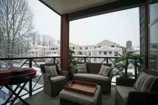Photo 20: 303 2336 WHYTE AVENUE in Port Coquitlam: Central Pt Coquitlam Condo for sale : MLS®# R2138172
