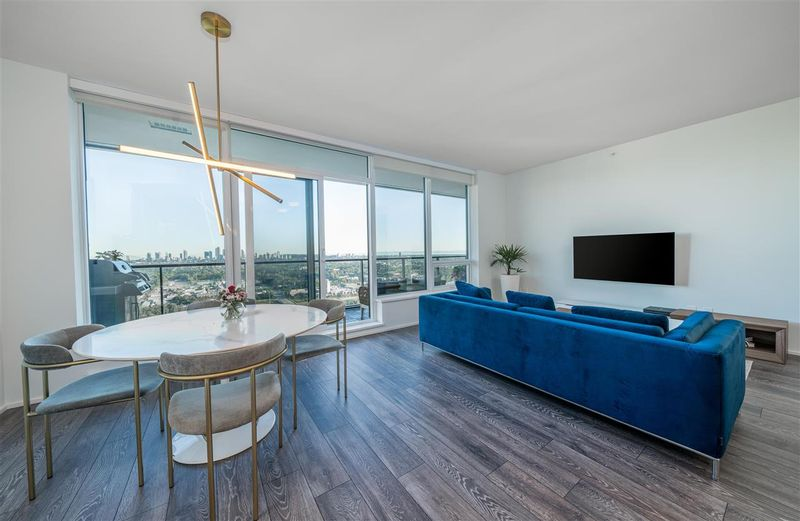 FEATURED LISTING: 5303 - 1955 ALPHA Way Burnaby
