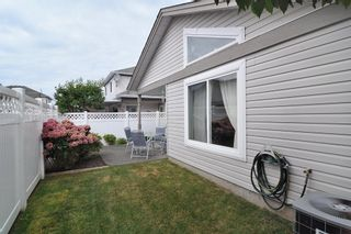 "Photo 10: 204 8485 YOUNG Road in Chilliwack: Chilliwack W Young-Well Townhouse for sale in ""HAZELWOOD GROVE"" : MLS®# H1203476"