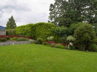 Photo 26: 4229 GLENHAVEN Crescent in North Vancouver: Dollarton House for sale : MLS®# R2465673