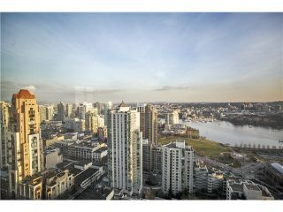 """Photo 13: # 3305 1372 SEYMOUR ST in Vancouver: Downtown VW Condo for sale in """"THE MARK"""" (Vancouver West)  : MLS®# V1042380"""