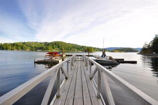 """Photo 8: LOT 21 PINEHAVEN Way in Pender Harbour: Pender Harbour Egmont Land for sale in """"The Ridge at Whittakers"""" (Sunshine Coast)  : MLS®# R2545649"""
