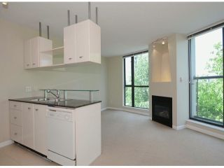 Photo 2: 303 501 Pacific Street in Vancouver: Yaletown Condo for sale (Vancouver West)  : MLS®# V1065282