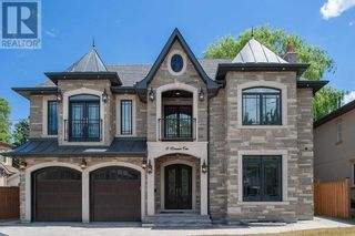 Main Photo: 17 DROMORE CRES in Toronto: House for sale : MLS®# C5317366