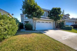 Photo 2: CARMEL MOUNTAIN RANCH House for sale : 3 bedrooms : 12165 Eastbourne in San Diego