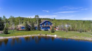 Photo 1: 336051 242 Avenue W: Rural Foothills County Detached for sale : MLS®# A1114971