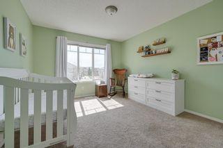 Photo 31: 11 2508 HANNA Crescent in Edmonton: Zone 14 Townhouse for sale : MLS®# E4249746